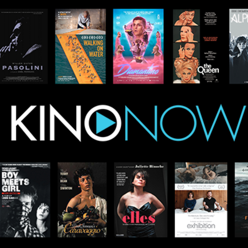 Kino Now Streaming Video